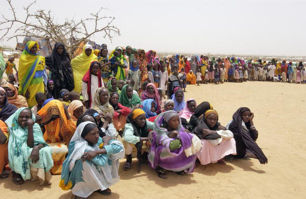 Sudan Committed to Voluntary Repatriation of Refugees
