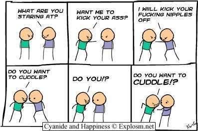 cuddle1