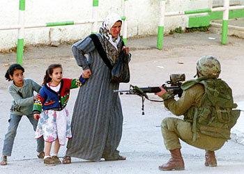 palestine-family
