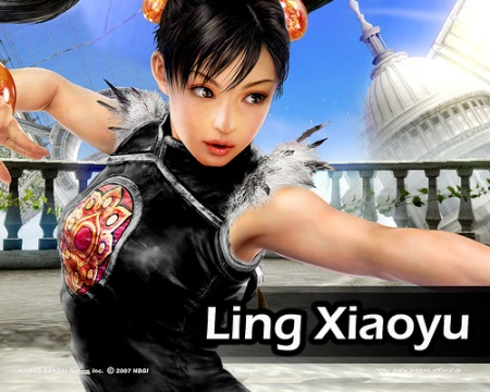 lingxiaoyu